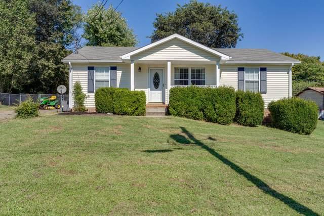 519 Edmondson Ferry Ct, Clarksville, TN 37040 (MLS #RTC2294970) :: John Jones Real Estate LLC