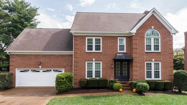 182 Scotsman Ln, Franklin, TN 37064 (MLS #RTC2295027) :: John Jones Real Estate LLC