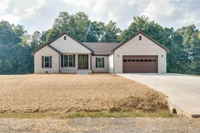 292 Mary Alice Drive, Leoma, TN 38468 (MLS #RTC2295034) :: John Jones Real Estate LLC