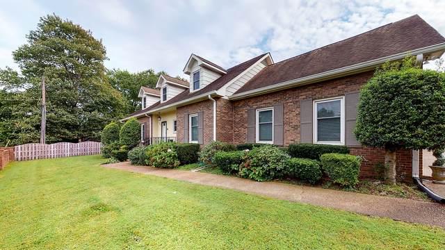 301 Wellington Ct, Madison, TN 37115 (MLS #RTC2295141) :: John Jones Real Estate LLC