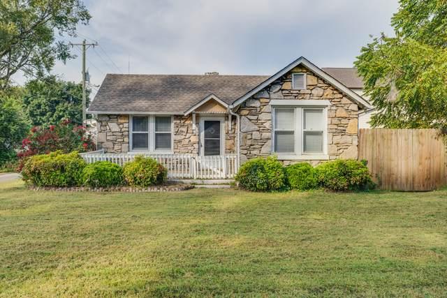 205 46th Ave N, Nashville, TN 37209 (MLS #RTC2295229) :: Village Real Estate