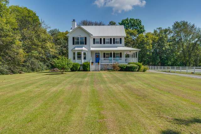 908 New Shackle Island Rd, Hendersonville, TN 37075 (MLS #RTC2295233) :: John Jones Real Estate LLC