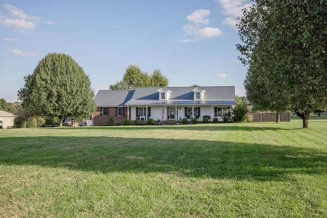 2016 Skyhawk Ct, White House, TN 37188 (MLS #RTC2295270) :: John Jones Real Estate LLC