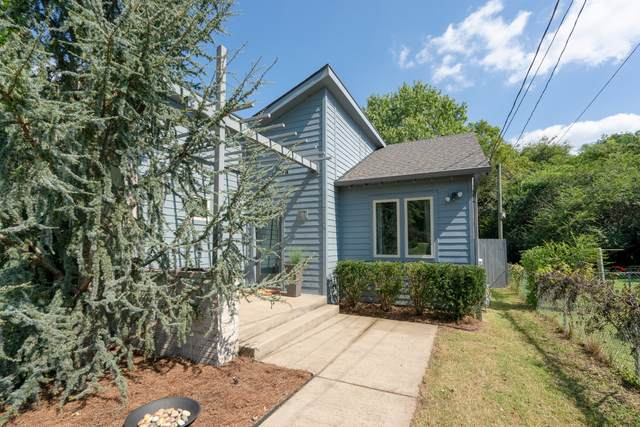716A Groves Park Rd, Nashville, TN 37206 (MLS #RTC2295377) :: Exit Realty Music City