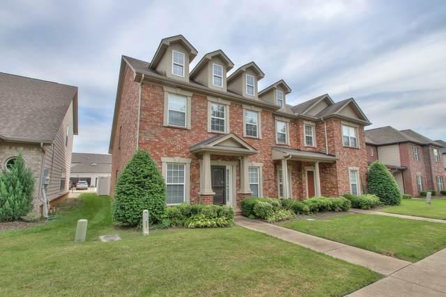 2157 Cason Ln, Murfreesboro, TN 37128 (MLS #RTC2295387) :: John Jones Real Estate LLC
