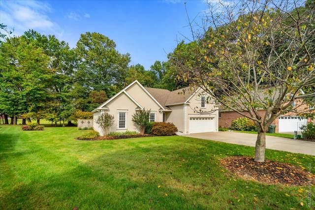 109 Brookview Ct, Springfield, TN 37172 (MLS #RTC2295514) :: John Jones Real Estate LLC