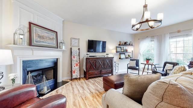 7252 Highway 70 S #705, Nashville, TN 37221 (MLS #RTC2295517) :: John Jones Real Estate LLC
