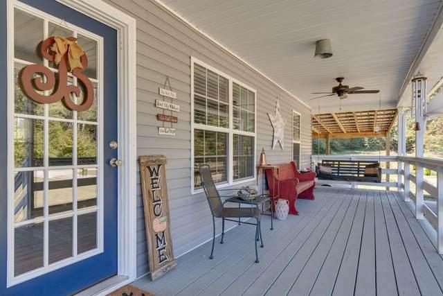 179 Homer Turnbow Rd, Hohenwald, TN 38462 (MLS #RTC2295592) :: Fridrich & Clark Realty, LLC