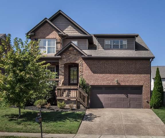 391 Anthony Branch Dr, Mount Juliet, TN 37122 (MLS #RTC2295633) :: John Jones Real Estate LLC