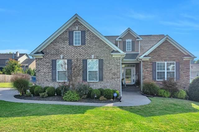 513 Cherry Blossom Way, Lebanon, TN 37087 (MLS #RTC2295666) :: John Jones Real Estate LLC