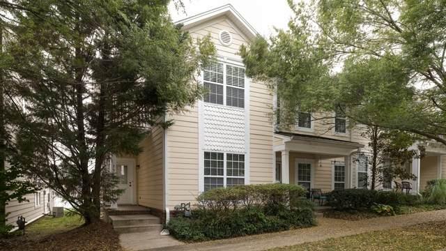 7514 Lords Chapel Dr, Nashville, TN 37211 (MLS #RTC2295729) :: Nelle Anderson & Associates