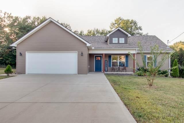 118 Shanna Ln, Shelbyville, TN 37160 (MLS #RTC2295735) :: John Jones Real Estate LLC