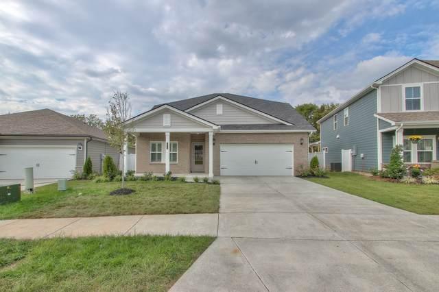 3513 Four Leaf Way, Antioch, TN 37013 (MLS #RTC2295748) :: Benchmark Realty