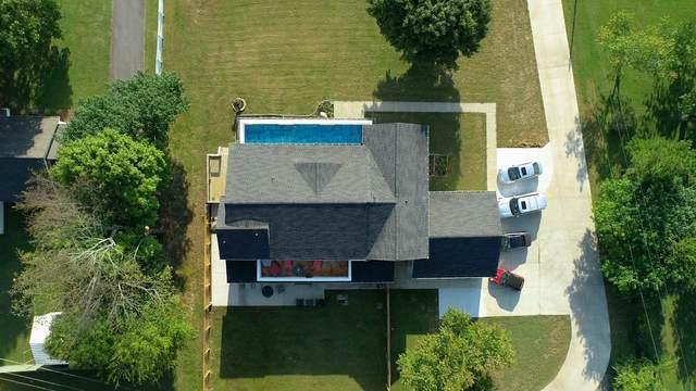 2925 Lascassas Pike N, Murfreesboro, TN 37130 (MLS #RTC2295796) :: Benchmark Realty