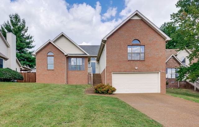 5512 Seesaw Rd, Nashville, TN 37211 (MLS #RTC2295955) :: The Home Network by Ashley Griffith