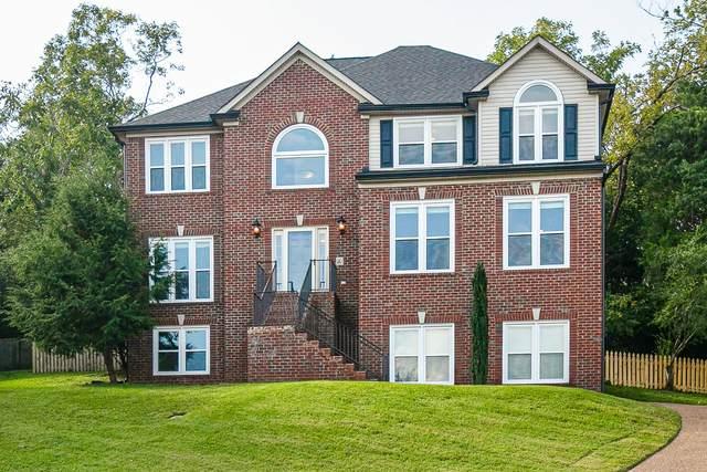 421 Sims Ln, Franklin, TN 37069 (MLS #RTC2296041) :: RE/MAX Homes and Estates, Lipman Group