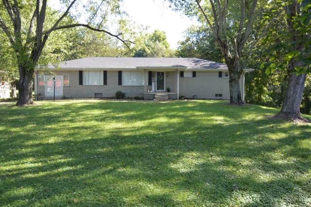 230 Dixon Springs Hwy, Carthage, TN 37030 (MLS #RTC2296075) :: John Jones Real Estate LLC
