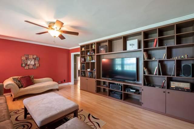 231 Fairway Dr, Nashville, TN 37214 (MLS #RTC2296129) :: Village Real Estate