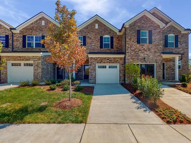 2037 Sperling Drive - 91, Gallatin, TN 37066 (MLS #RTC2296134) :: John Jones Real Estate LLC