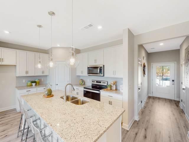 2038 Sperling Drive - 17, Gallatin, TN 37066 (MLS #RTC2296138) :: John Jones Real Estate LLC