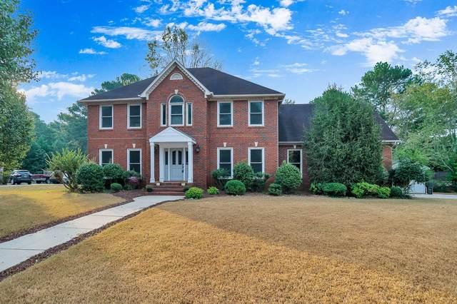 119 Silver Creek Cir, Madison, AL 35758 (MLS #RTC2296240) :: John Jones Real Estate LLC