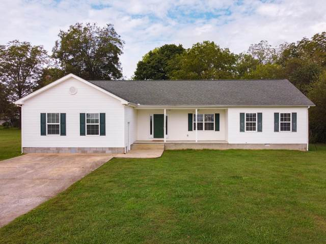 393 Oak St, Eagleville, TN 37060 (MLS #RTC2296275) :: RE/MAX Fine Homes