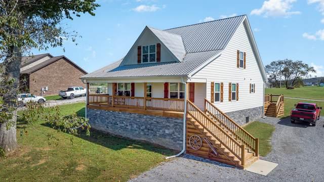 500 Armstrong Rd, Castalian Springs, TN 37031 (MLS #RTC2296291) :: Village Real Estate