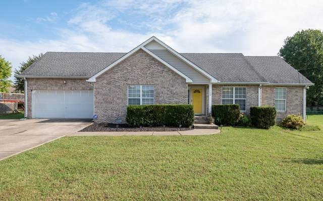 108 Elkmont Pl, Pegram, TN 37143 (MLS #RTC2296333) :: John Jones Real Estate LLC