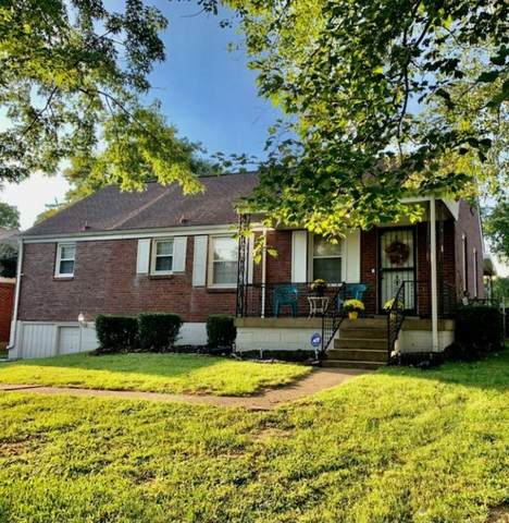 1216 Vultee Blvd, Nashville, TN 37217 (MLS #RTC2296365) :: The Home Network by Ashley Griffith