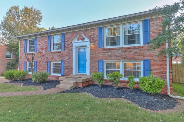 1522 Foxdale Dr, Murfreesboro, TN 37130 (MLS #RTC2296494) :: Benchmark Realty