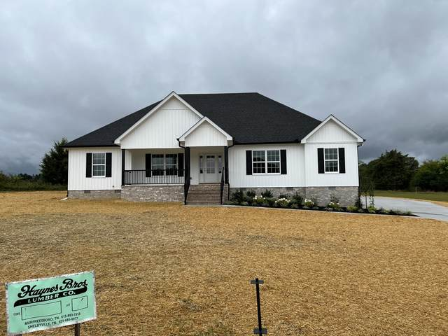 92 Dawson Ct, Manchester, TN 37355 (MLS #RTC2296557) :: Maples Realty and Auction Co.