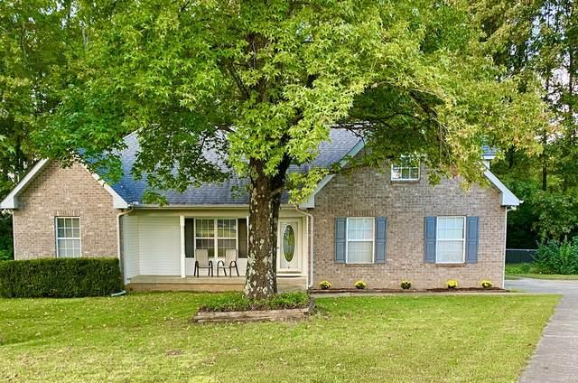 112 Creasy Ct., Joelton, TN 37080 (MLS #RTC2296603) :: John Jones Real Estate LLC
