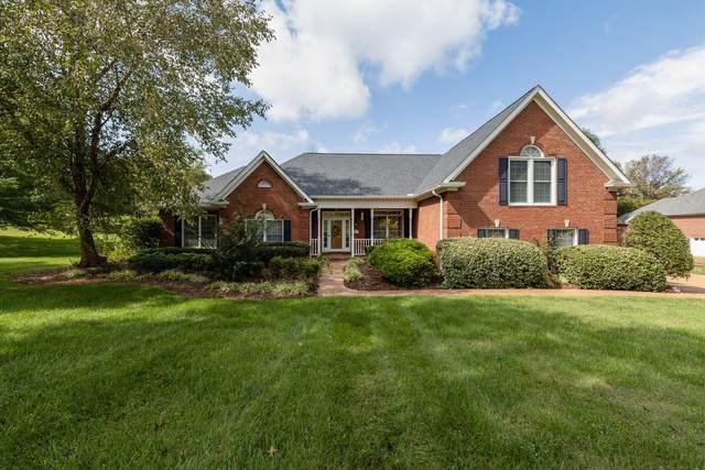 4131 Oxford Glen Dr, Franklin, TN 37067 (MLS #RTC2296651) :: Nashville Home Guru