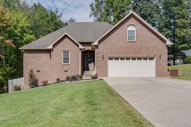 985 Mayes Dr, Greenbrier, TN 37073 (MLS #RTC2296653) :: John Jones Real Estate LLC