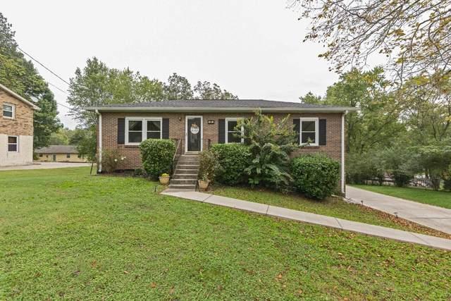 634 Debbie Dr, Hermitage, TN 37076 (MLS #RTC2296671) :: Village Real Estate