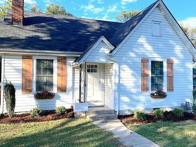 210 Radnor St, Nashville, TN 37211 (MLS #RTC2296690) :: The Godfrey Group, LLC