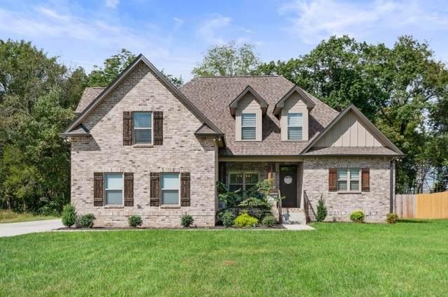 6670 Murfreesboro Road, Lebanon, TN 37090 (MLS #RTC2296771) :: John Jones Real Estate LLC