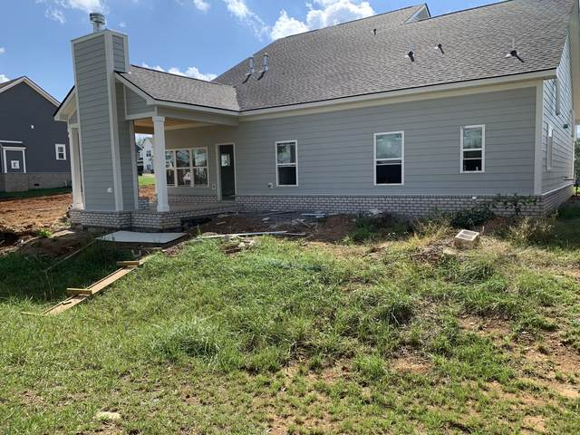 6459 Desmond Ave, Murfreesboro, TN 37128 (MLS #RTC2296777) :: EXIT Realty Lake Country