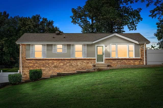 27 Leonard Dr, Clarksville, TN 37042 (MLS #RTC2296801) :: John Jones Real Estate LLC