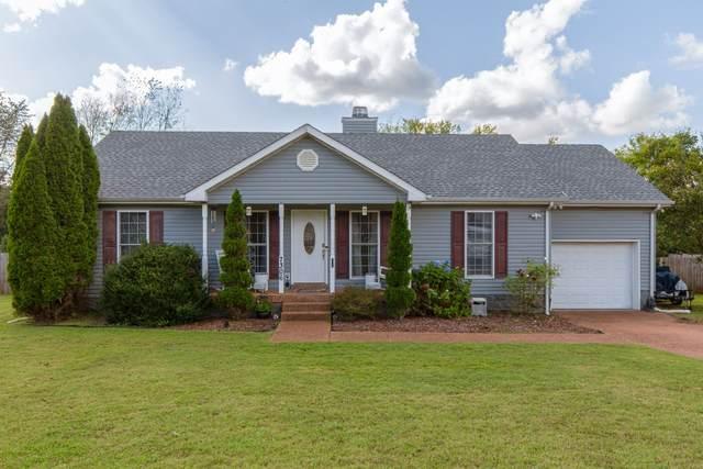 7306 Horn Tavern Ct, Fairview, TN 37062 (MLS #RTC2296805) :: John Jones Real Estate LLC