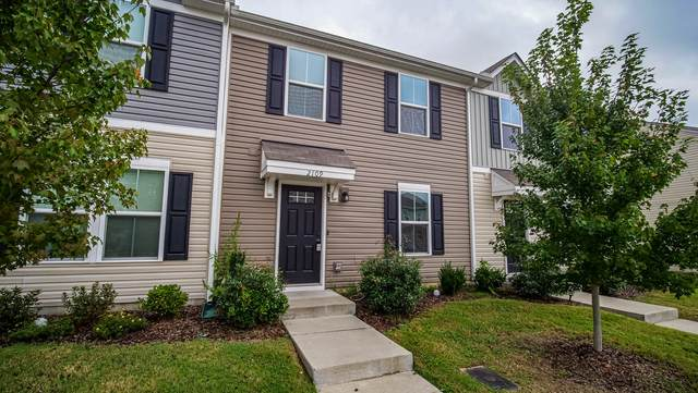 2109 Portway Aly, Nashville, TN 37207 (MLS #RTC2296837) :: The Home Network by Ashley Griffith