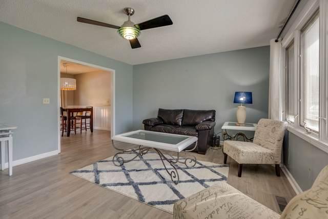 5100 E Calgary, Murfreesboro, TN 37129 (MLS #RTC2296888) :: John Jones Real Estate LLC