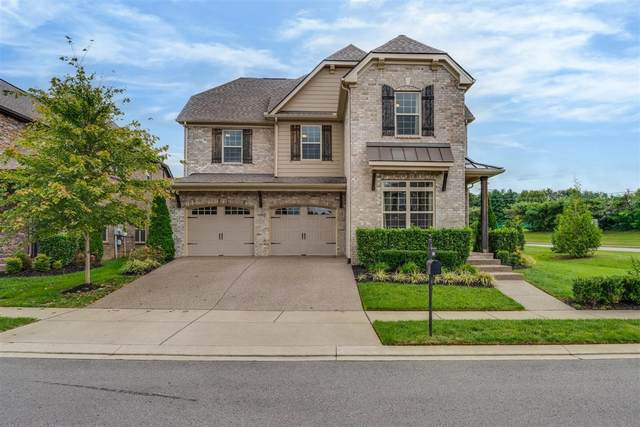 1000 Reese Dr N, Franklin, TN 37069 (MLS #RTC2296966) :: Nashville on the Move