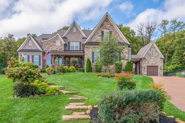 9214 Holstein Dr, Nolensville, TN 37135 (MLS #RTC2297024) :: John Jones Real Estate LLC