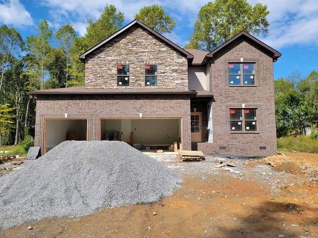 5 Morningwood, Clarksville, TN 37042 (MLS #RTC2297028) :: John Jones Real Estate LLC