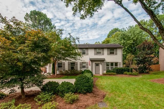 4705 Richmar Ct, Nashville, TN 37211 (MLS #RTC2297080) :: RE/MAX Homes and Estates, Lipman Group