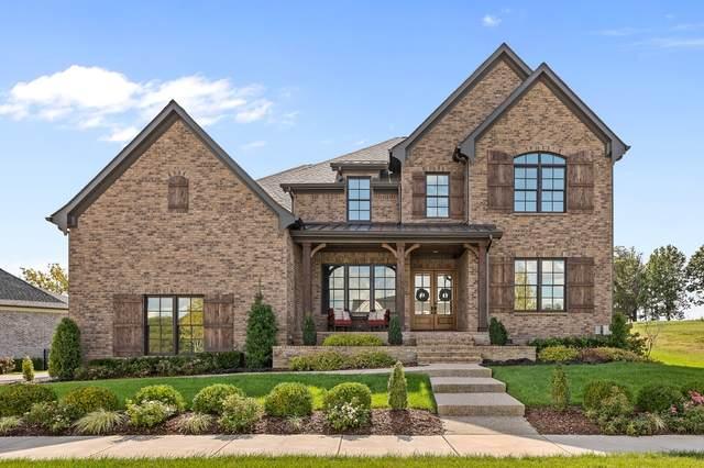 7086 Lanceleaf Dr, College Grove, TN 37046 (MLS #RTC2297100) :: Nashville Home Guru