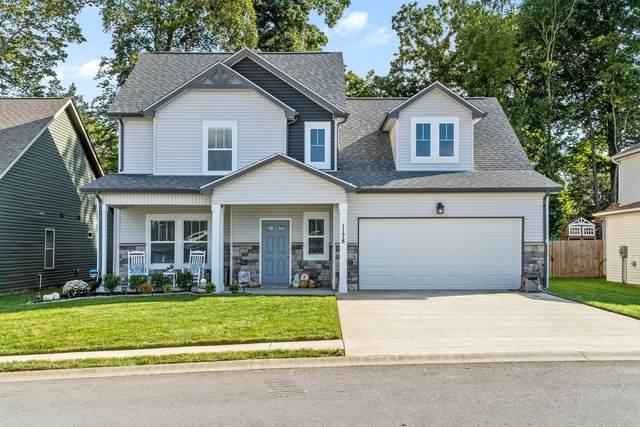 1178 Eagles Nest Ln, Clarksville, TN 37040 (MLS #RTC2297153) :: John Jones Real Estate LLC