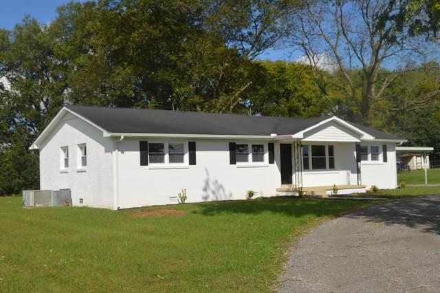 2175 Unionville Deason Rd, Bell Buckle, TN 37020 (MLS #RTC2297183) :: Team George Weeks Real Estate
