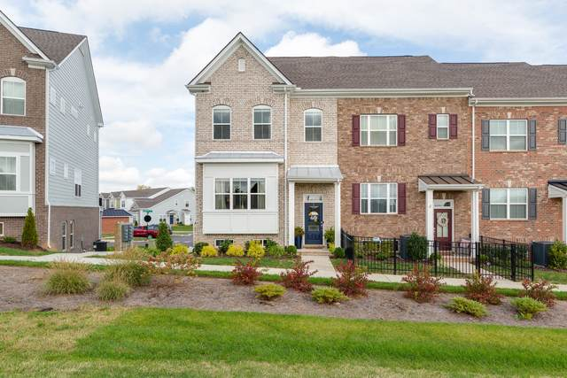 276 Kinsale Dr, Spring Hill, TN 37174 (MLS #RTC2297273) :: Ashley Claire Real Estate - Benchmark Realty
